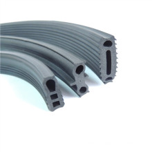 Manufacturer Supply EPDM Extruded Rubber Strips
